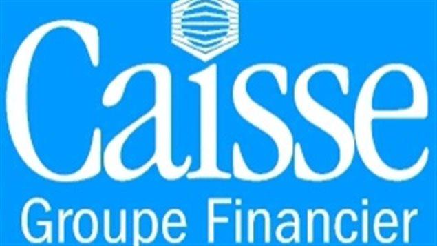 La Caisse Groupe Financier