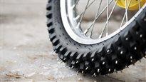 Le vélo sous zéro : un choix de plus en plus populaire