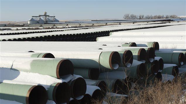 美国内华达州批准加拿大基斯通输油管项目