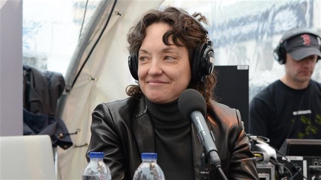 Diane B. Boivin, professeure et directrice du Centre d'étude et de traitement des rythmes circadiens de l'Institut universitaire en santé mentale Douglas