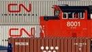 Les coûts du CN ne cessent d'augmenter dans le nord du N.-B.