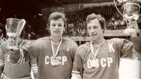L'Armée rouge : quand le hockey était un outil de propagande