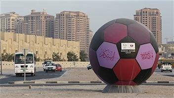 Blatter favorable à une finale plus tôt en 2022