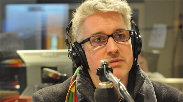 Jean-Martin Aussant affirme d'emblée s'ennuyer du Québec