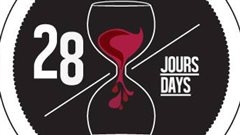 Le défi « Les 28 jours les plus longs de ta vie » est une initiative de la Fondation Jean Lapointe