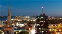 Les immortels du centre-ville de Trois-Rivières