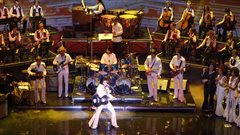<em>Elvis Expérience</em> se transporte à Las Vegas