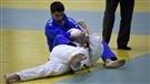 Le judo, autre chasse gardée québécoise