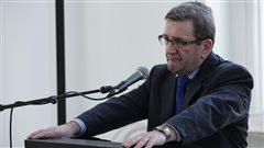 Le maire Labeaume invite le Commissaire au lobbyisme à la prudence