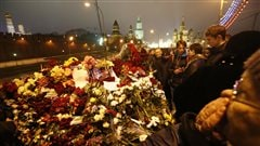 Assassinat de Boris Nemtsov à Moscou