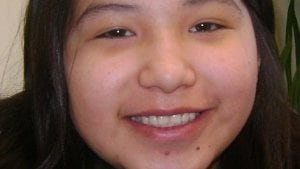 Pauline Heather Crane est portée disparue à Winnipeg