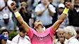 Nadal gagne à Buenos Aires et rejoint Vilas