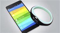 Les bracelets électroniques de santé, simple tendance?