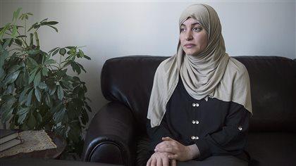Hijab en cour: une plainte déposée contre la juge Marengo