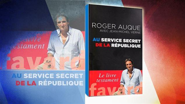 Livre sur Roger Auque