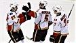 La saison du capitaine des Flames est terminée