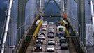 La circulation routière est difficile à Vancouver
