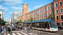 Québec : le service d'autobus rapide plutôt qu'un tramway, à moyen terme