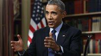 Obama veut que l'Iran suspende ses activités nucléaires pendant 10ans