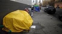 Intervention policière controversée à Los Angeles