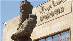 Le musée archéologique de Bagdad rouvre ses portes 12 ans après le pillage de 15 000 pièces