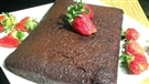 Gâteau choco-café