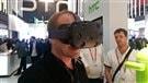 Réalité virtuelle : essai du HTC Vive