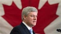 Harper retirera la possibilité de libération conditionnelle à certainsmeurtriers