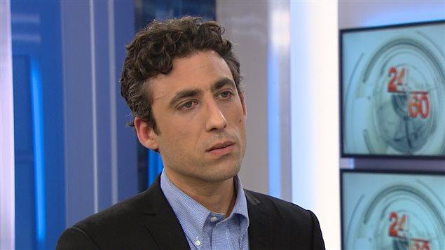 Walid Hijazi, avocat-criminaliste