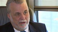L'heure des comptes est arrivée pour la profession médicale, affirme Philippe Couillard