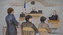Témoignages troublants au procès de l'accusé de l'attentat de Boston