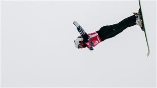 Corbo et Lavallée, l'avenir en sauts féminins canadiens