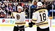 Krug et Smith s'attachent aux Bruins