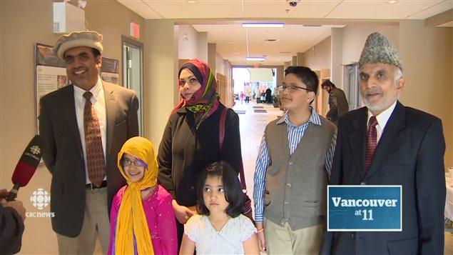 """Kanada: Kampanye """"Bertemu Keluarga Muslim"""" luarbiasa sukses"""