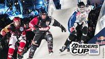 La Coupe Riders 2015 en rappel