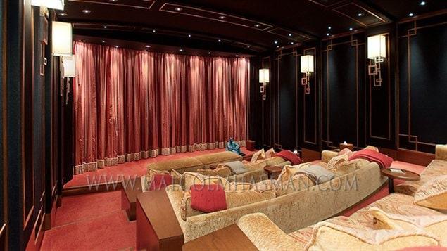 Vancouver une maison vendue plus de 51 m ici radio - Salle de cinema a la maison ...