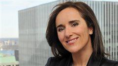 Brigitte Vachon, associée et leader chez Deloitte Société privée