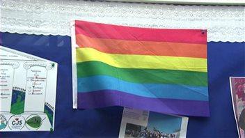 Des personnalités LGBT s'ouvrent aux jeunes