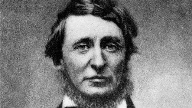 Henry Thoreau, philosophe et essayiste
