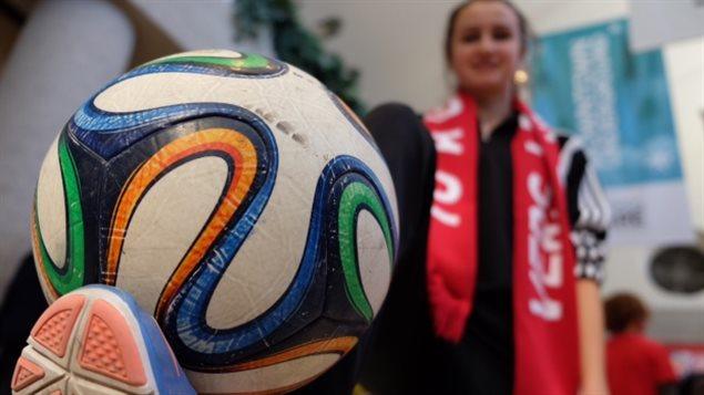 Winnipeg des h tels presque complets pour la coupe du - Coupe du monde feminine de la fifa canada 2015 ...