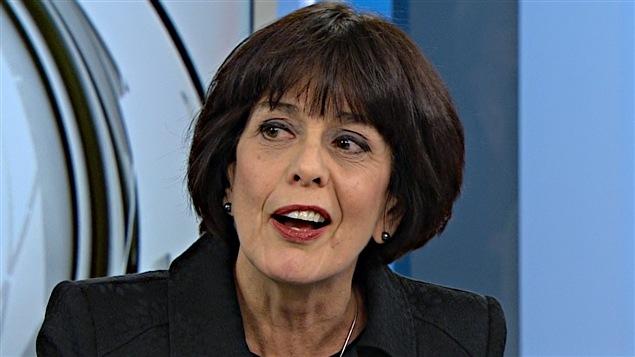 Michelle Courchesne