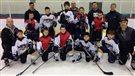 Du hockey pour les enfants autistes (2015-03-14)