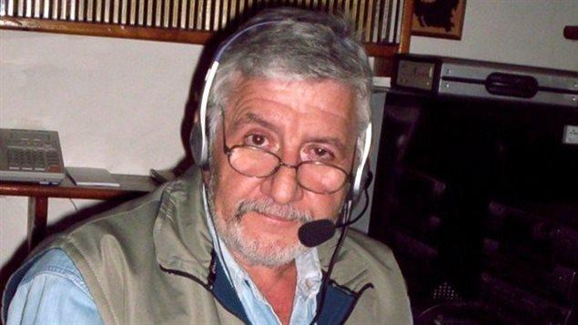 Una vida compartida con Radio Canadá Internacional.