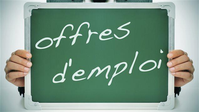 emploi 400 mille postes vacants au canada
