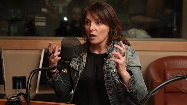 Isabelle Thibeault, conseillère budgétaire à l'Association coopérative d'économie familiale (ACEF) du Sud-Ouest de Montréal