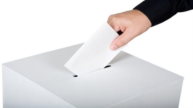 Les Albertains peuvent voter par anticipation jusqu'à samedi