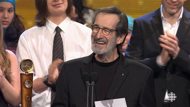 Le réalisation André Melançon.
