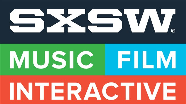 Le festival South by Southwest