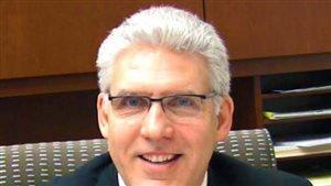Le comité exécutif de la Ville de Winnipeg a approuvé la nomination de Doug McNeil au poste de directeur.