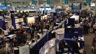 Le Québec au Seafood Expo 2016 de Boston
